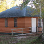 We have several cabins that are handicap accessible.