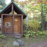 Prayer Cabin